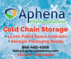 Aphena cold storage